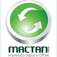 MACTAN Gráfica Rápida em Botucatu - SP